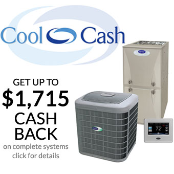 Calgary Air Conditioning Promotions